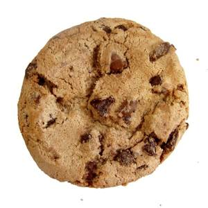 Bilde av Cookie melkesjokolade